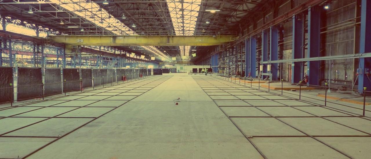 Crynant Plant & Construction Ltd. Groundworks