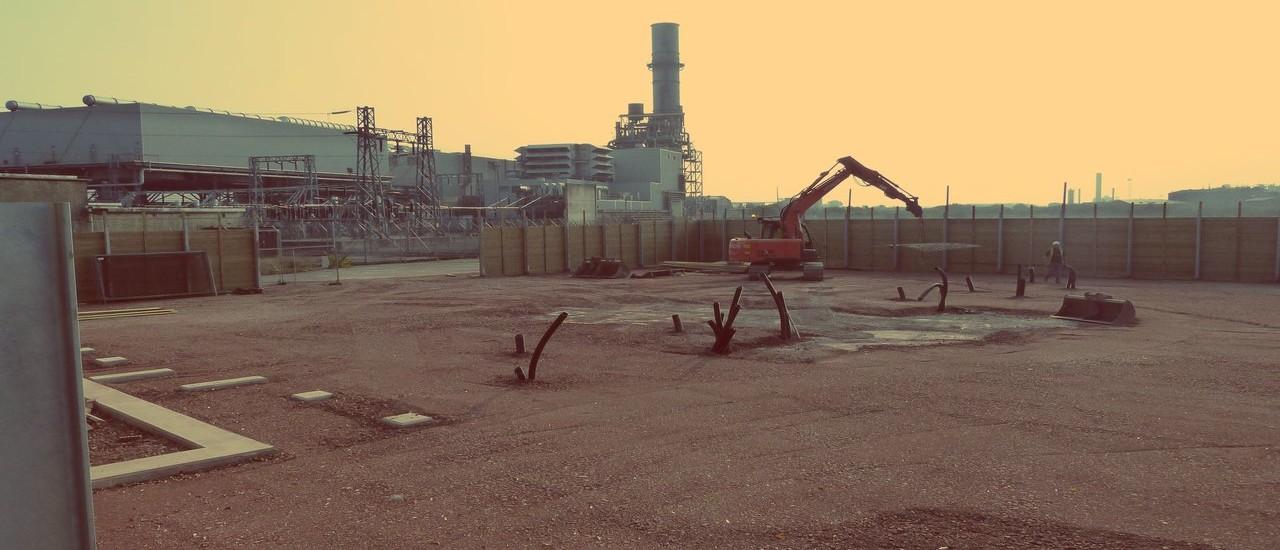 Crynant Plant & Construction Ltd. Plant Hire